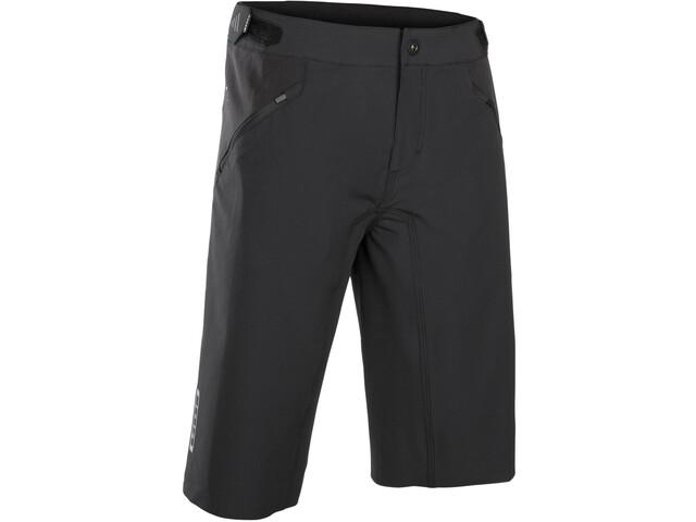 ION Traze AMP Bike Shorts long Men, black